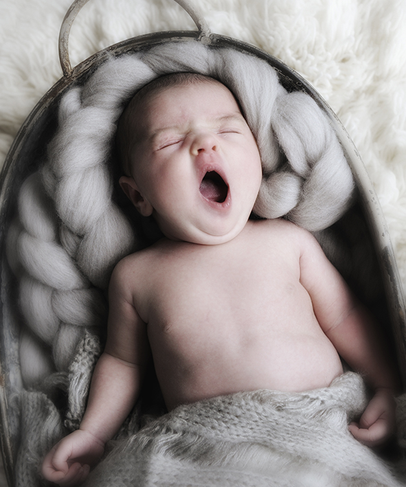 Baby Fotografie portfolio | Marjolijn Lamme Fotografie