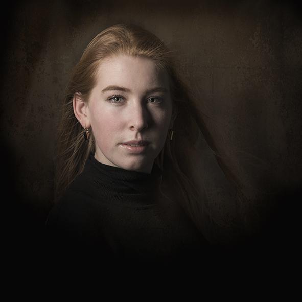 Portretten portfolio | Marjolijn Lamme Fotografie