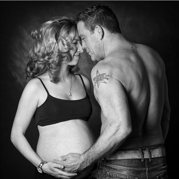 Zwangerschapsfotografie portfolio | Marjolijn Lamme Fotografie