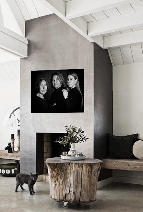 Art on the Wall | Marjolijn Lamme Fotografie