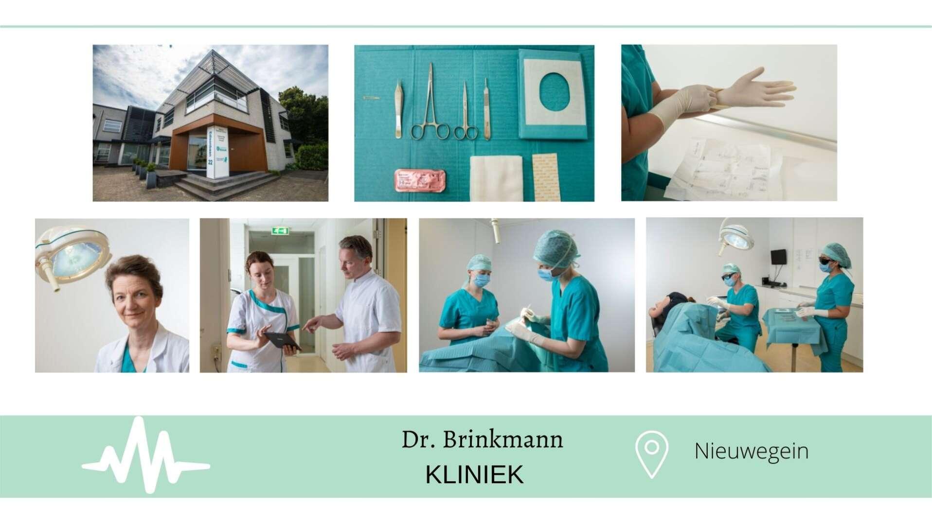Dr. Brinkmann KLINIEK