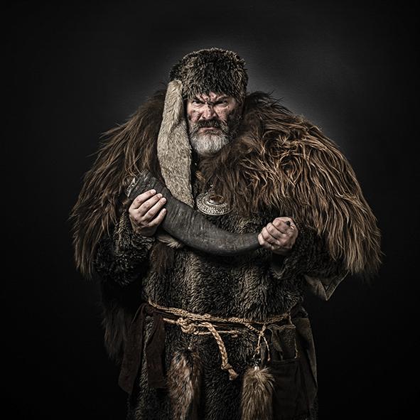 Viking Fine Art